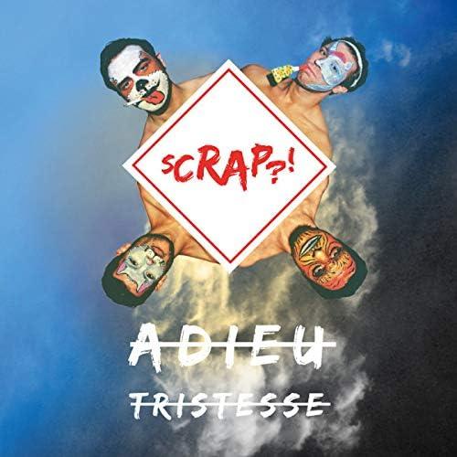 Scrap?!