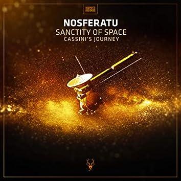 Sanctity of Space: Cassini's Journey