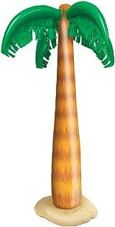 Unique Inflatable Palm Tree Inflatable Palm Tree, Multicolour, Multicolour