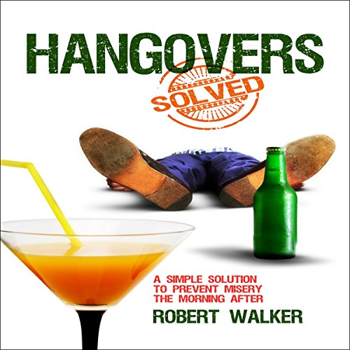 Hangovers Solved cover art