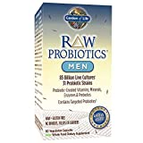 Garden of Life - RAW Probiotics Men...