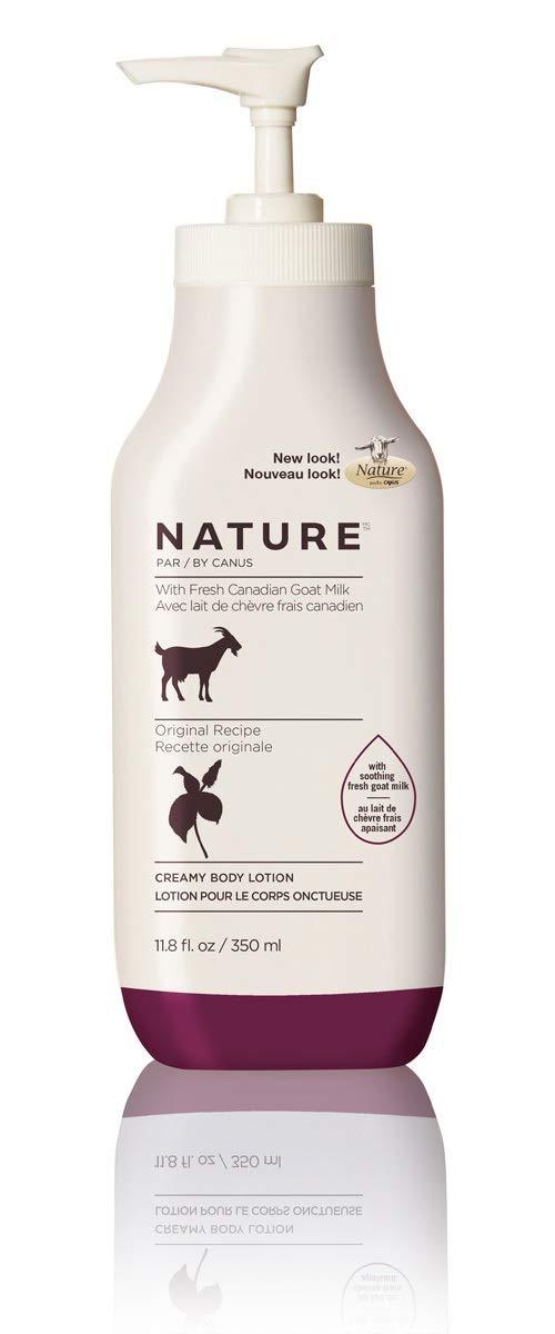 Nature Canus Creamy Canadian Original