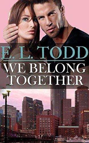 We Belong Together (Forever and Ever #5)