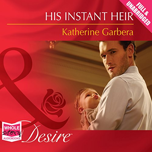His Instant Heir cover art