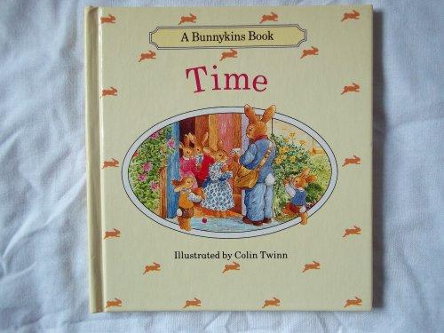 Bunnykins Time