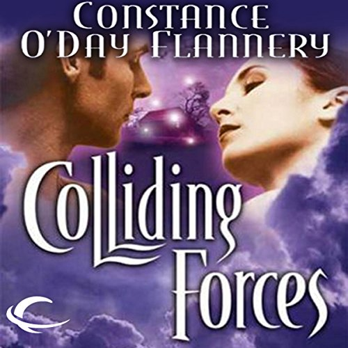 Colliding Forces audiobook cover art