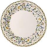 Gien Toscana Dinner Plate by GIEN