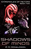 Shadows of Minos (Chronicles of Nethra Book 2)