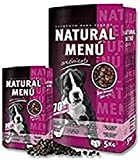 Animals Natural Menu Canine Puppy 1,5Kg 1500 g