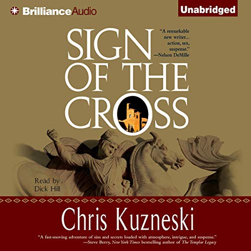 Sign of the Cross  By  cover art
