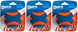 Chuck It (3 Pack) Ultra Squeaker Ball, Large