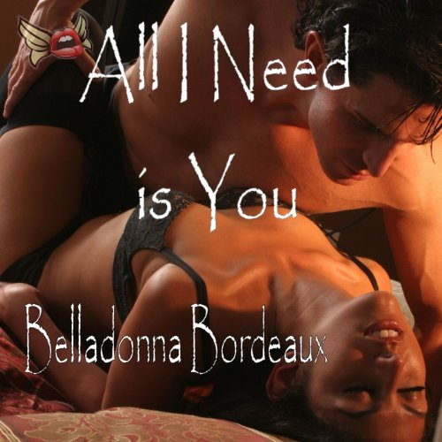 All I Need Is You  By  cover art