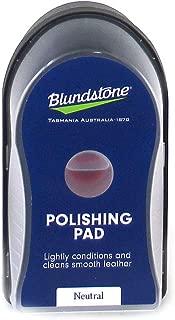 Blundstone Men's Polish Pads Flat, Null, Medium/Medium