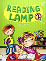 Reading Lamp 2 Student Book with Audio CD