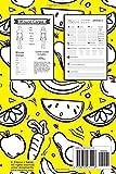Zoom IMG-1 diario dieta e allenamento agenda
