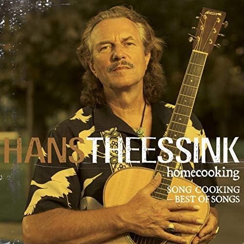 Hans Theessink