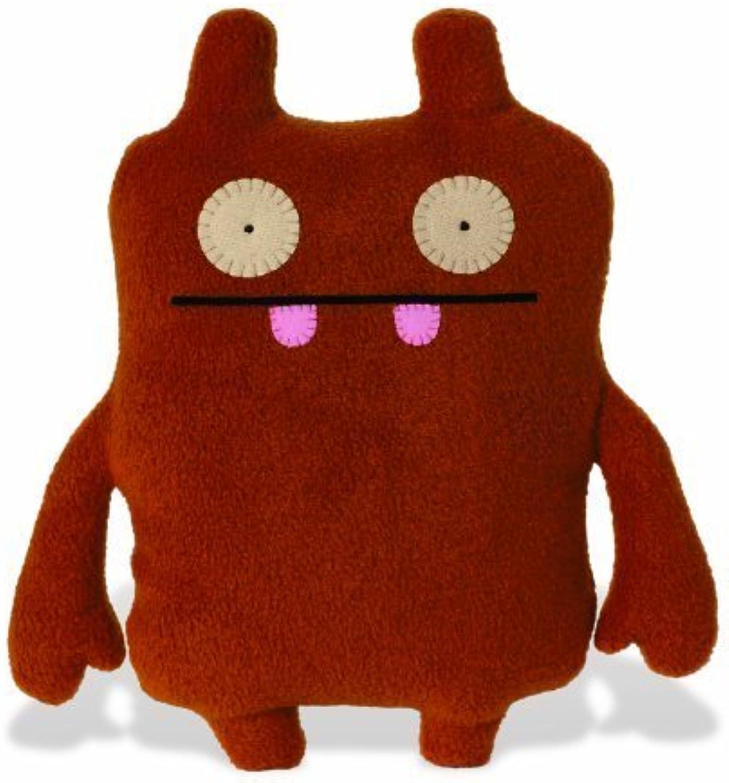 te hará satisfecho UglyDoll And Limited-Edition Citizen No. No. No. 18 Small Timer Plush Doll by UglyDoll& 174  tienda en linea