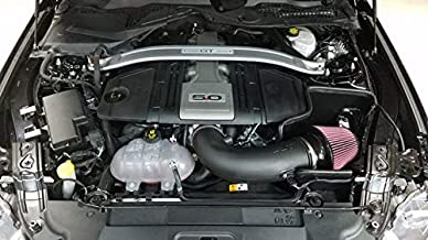 2018 Mustang GT 5.0 JLT Cold Air Intake Tune Required