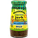 Walkerswood Jamaican Mild Jerk Seasoning 10oz