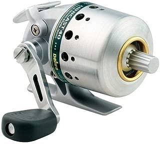 Daiwa Minicast MC40, 4.1: Gear Ratio, BU Bearings, 16.10