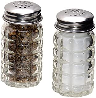 Best retro salt and pepper shakers Reviews