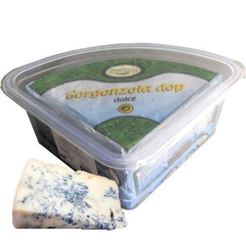 Gorgonzola Dolce D O P Italiano Formaggio Blu 300g