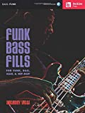Berklee Funk Bass Fills For Funk...