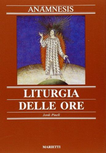 Anàmnesis. Liturgia delle ore (Vol. 5)