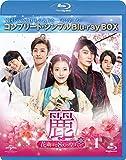 麗(レイ)~花萌ゆる8人の皇子たち~ BD‐BOX1(コンプリート・シンプルBD‐BOX6,000円シリーズ)(期間限定生産) [Blu-ray] image