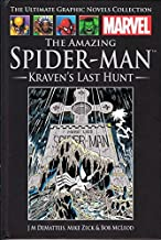 The Amazing Spider-Man: Kraven's Last Hunt (The Marvel Graphic Novel Collection)