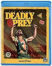 Best deadly prey blu ray Reviews