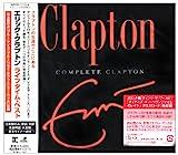 Complete Clapton von Eric Clapton