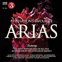 Nation's Favourite Arias (Radio 3)