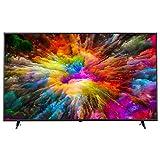 MEDION X16506 163,8 cm (65 Zoll) UHD Fernseher (Smart-TV, 4K Ultra HD, Netflix, WLAN, HD Triple...