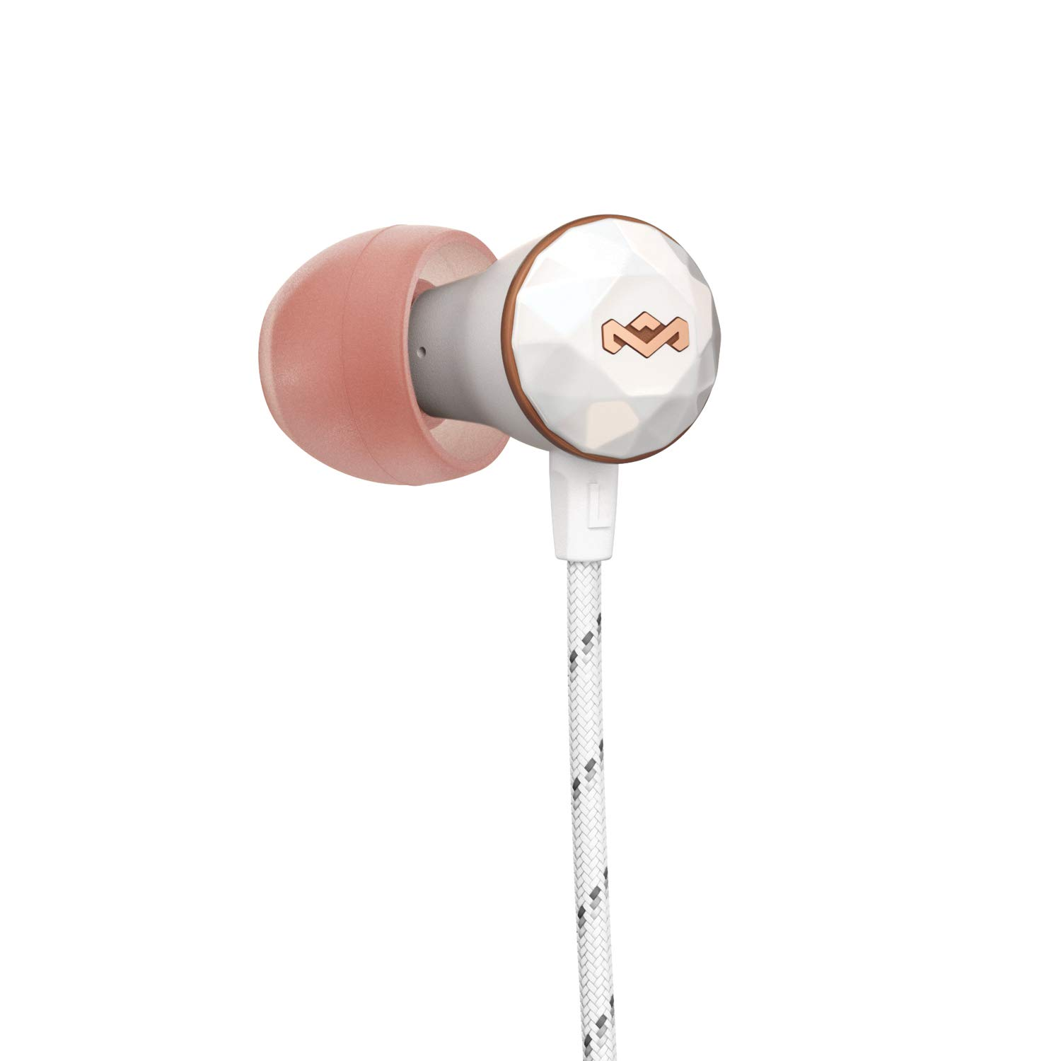 House Marley Headphones Cancelling Microphone
