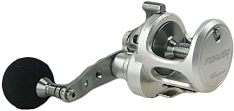 Tsunami Forged 12LD-SI Lever Drag Conventional Reel