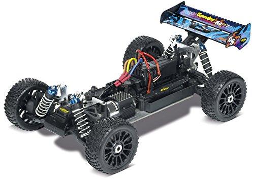 RC Auto kaufen Buggy Bild 3: Carson 500409006 - 1:8 CY-E Specter Two Pro Brushless 6S 2,4 GHz Fernsteuerung*