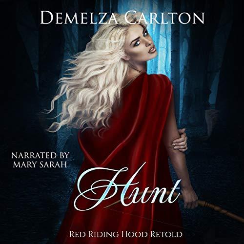 Hunt cover art