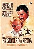 El Prisionero De Zenda [DVD]
