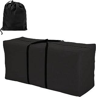Dreamseeker Christmas Tree Storage Bag 210D Waterproof Oxford Cloth Outdoor Furniture Cushion Storage Bag, Christmas Tree ...