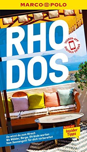 MARCO POLO Reiseführer Rhodos: Reisen mit Insider-Tipps. Inkl. kostenloser Touren-App (MARCO POLO Reiseführer E-Book)