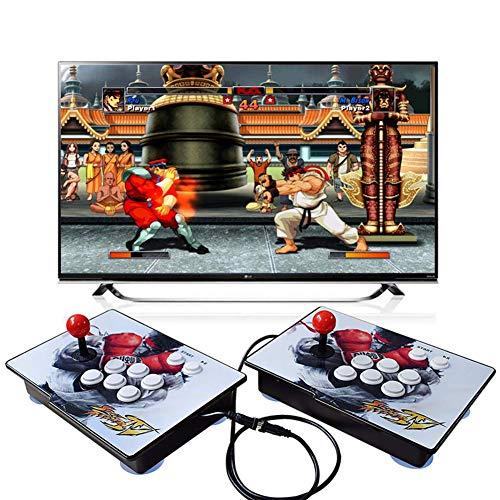 King Bomb Tipo de separacion Pandora's Box 6S, 2200 en 1 Consola de Juegos, 1280...