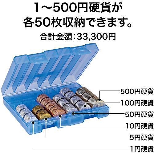 オープン工業『コインケース(M-650)』