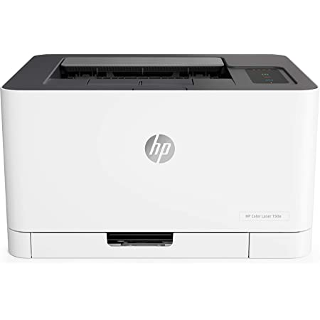 HP Color Laser 150a - Impresora láser color, USB 2.0 (4ZB94A)