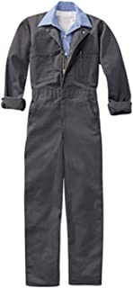 ultra soft coveralls