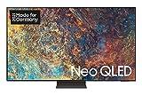 Samsung Neo QLED 4K TV QN95A 65 Zoll (GQ65QN95AATXZG), Quantum HDR 2000, Quantum Matrix Technologie,...