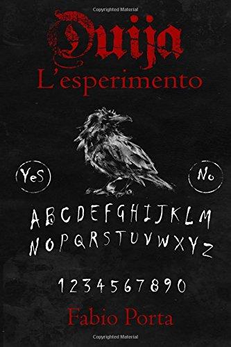 Ouija: L'esperimento