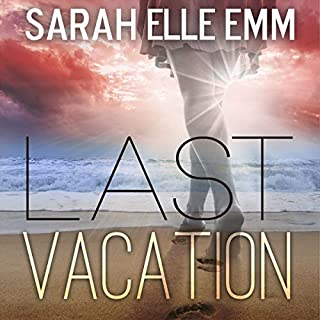 Last Vacation audiobook cover art