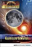 Lucy Guth: Maddrax - Folge 499: Kosmische Gewalten