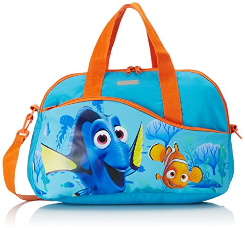 Disney By American Tourister New Wonder Borsone 41/16 Disney Dory, Poliestere, 18.5 ml, 40 cm